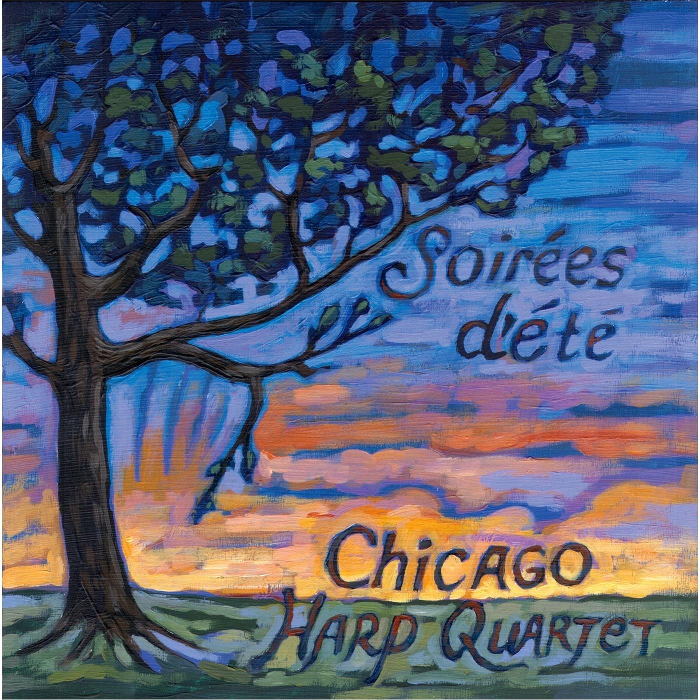 Guitar Quintet in D Major, G. 448: Grave Assai E Fandango (Arr. By Ml Williams)