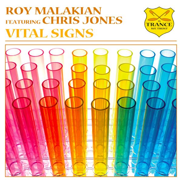 56b03e373 Vital Signs (feat. Chris Jones) - Single by Roy Malakian on Apple Music