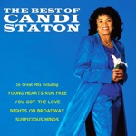 Candi Staton - I'd Rather Be an Old Man's Sweetheart