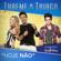 Hoje Não (feat. Luan Santana) - Thaeme & Thiago