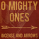 O Mighty Ones (My Praise Is a Weapon) [feat. Randy Martinez] - Incense & Arrows