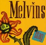 Melvins - Bar-X the Rocking M