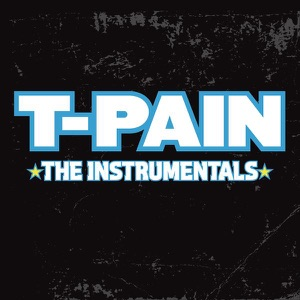 T-Pain - Karaoke (Instrumental Version) [feat. DJ Khaled]