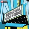 Broadway Walking Workout (60 Minute Non-Stop Workout Mix) [122-128 BPM] ジャケット写真