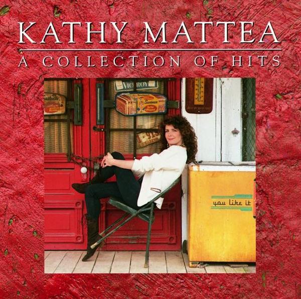 Kathy Mattea - Eighteen Wheels And A Dozen Roses