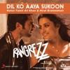 Dil Ko Aaya Sukoon From Rangrezz Single