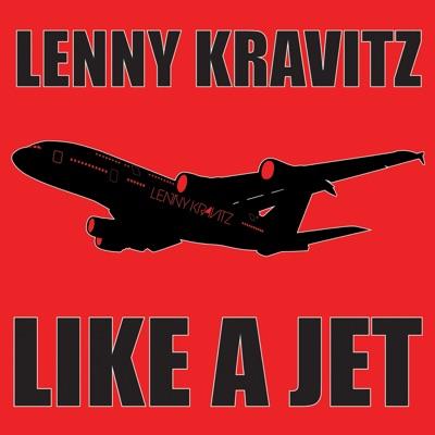 Like a Jet - Single - Lenny Kravitz