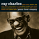 Ray Charles - Over the Rainbow (with Johnny Mathis)