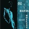 Dig (Original Jazz Classics Remasters) ジャケット写真
