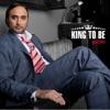 King to Be - EP ジャケット写真