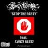 Stop the Party (Iron Man) [feat. Swizz Beatz] - Single, Busta Rhymes