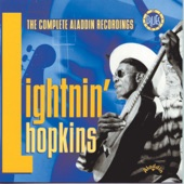 Lightnin' Hopkins - You're Not Goin' To Worry My Life Anymore