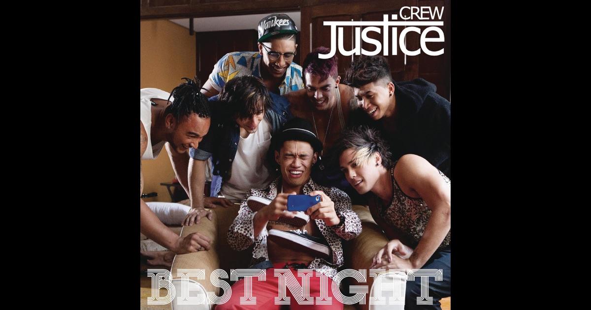 Justice Crew - Wikipedia