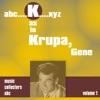 Gene Krupa and His Orchestra & Irene Daye