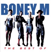 NIGHTFLIGHT TO VENUS;BONEY M