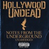 Notes From the Underground - Unabridged ジャケット写真