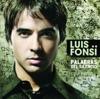 Luis Fonsi - Palabras del Silencio Album