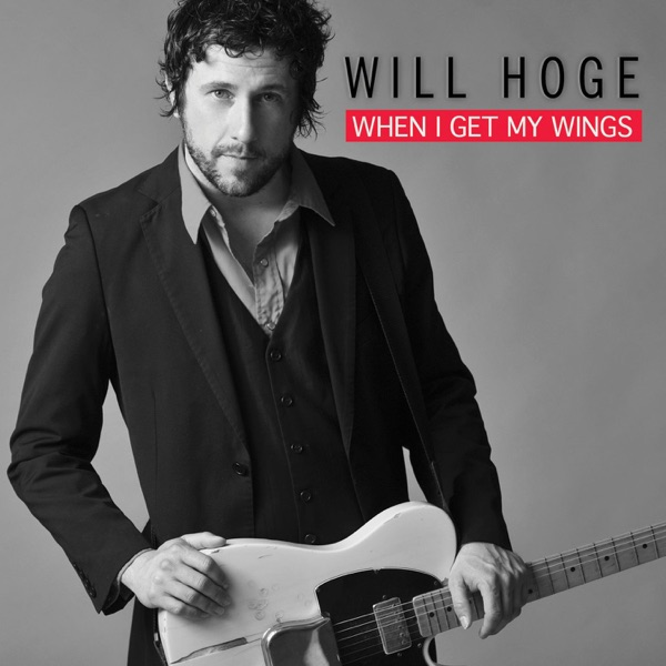 When I Get My Wings - Single