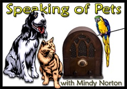 APR Speaking Of Pets