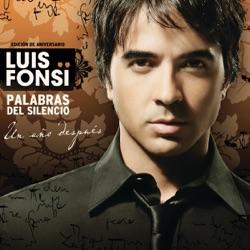 View album Palabras del Silencio (Edición Aniversarío - Un Año Después)