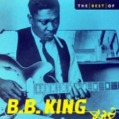 B.B. King - Sweet Little Angel