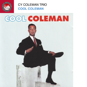 Cy Coleman - Witchcraft