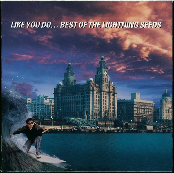Lightning Seeds - Lucky You