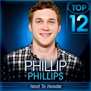 Phillip Phillips - Hard to Handle (American Idol Performance)