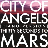 City of Angels (Piano Version) - Single