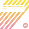 DJ Space'C - What Makes You Beautiful (R.P. Remix) artwork