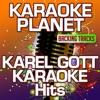 Karel Gott Karaoke Hits (Karaoke Planet) - EP ジャケット写真