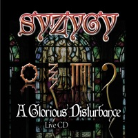 Syzygy - Realms Of Eternity