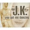 You Got Me Dancing EP