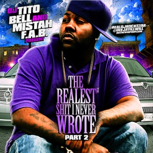 The Realest S**t I Never Wrote, Pt. 2 Mp3 Download