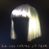 Sia - Big Girls Cry artwork
