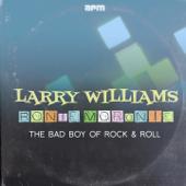Bony Moronie - The Bad Boy of Rock'n'Roll