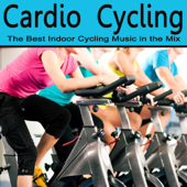 Cardio Cycling - The Best Indoor Cycling Music in the Mix