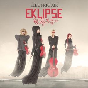 Eklipse - Set Fire To The Rain