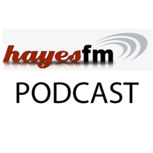 Hayes FM What's On Podcast
