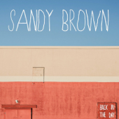 Attraction - Sandy Brown