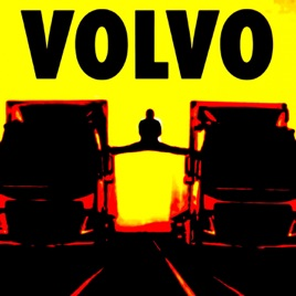 Jean-Claude Van Damme Volvo Tracks Splits Advert Theme - Single by