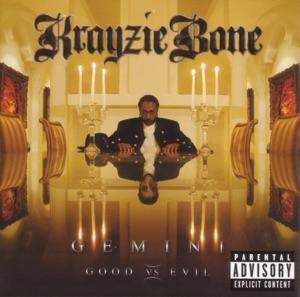Bizzy Bone, Krayzie Bone, Layzie Bone & Wish Bone - Get'chu Twisted (Remix)