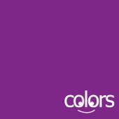 colors 紫