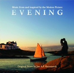 View album Evening (Music from and Inspired By the Motion Picture)