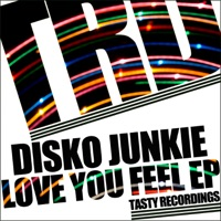Love Junkie - DISKO JUNKIE