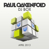 DJ Box - April 2013
