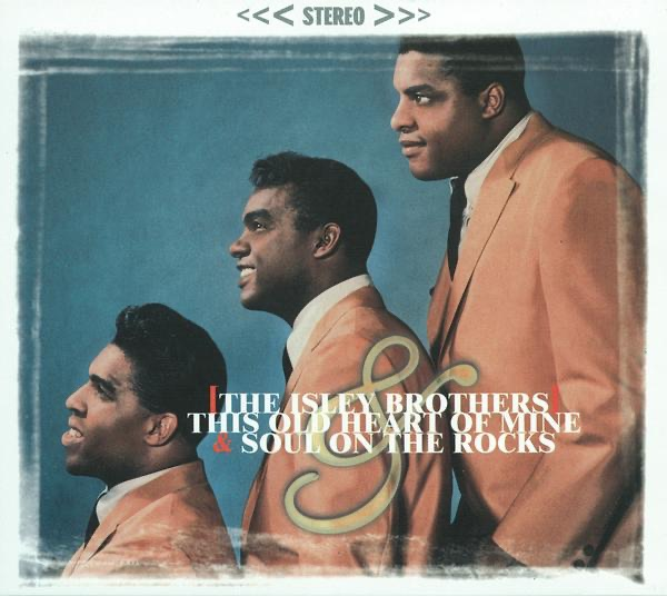 The Isley Brothers - Put Yourself In My Place