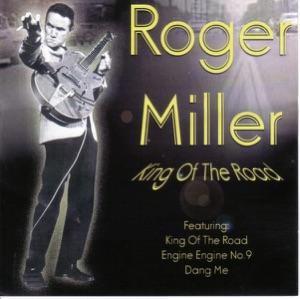Roger Miller - Engine Engine Number 9 - Line Dance Music