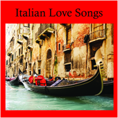 That's Amore-Italian Love Song Passione