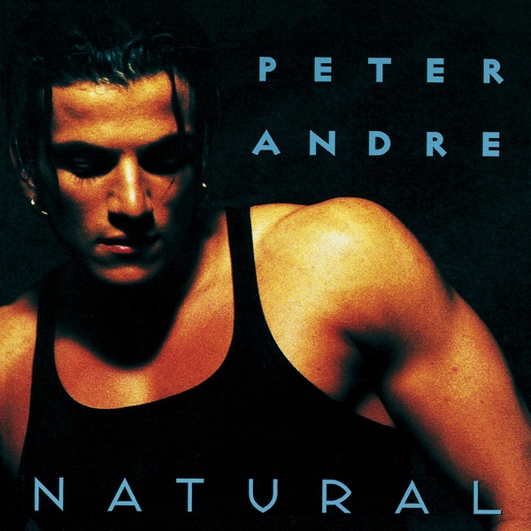 PETER ANDRE MYSTERIOUS GIRL